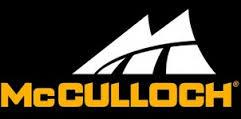 logo mccullock